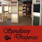 Spindletop Draperies