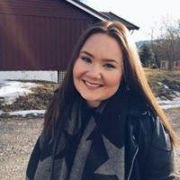 Kaia Bjørsland Østlund