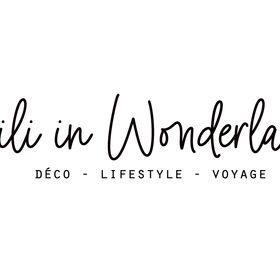 Lili in Wonderland