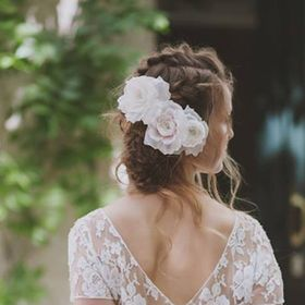 Sandrine for Wedding Coiffeuse Maquilleuse