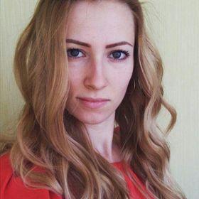 Альона Грінчук