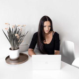 Kristina Bucci Design   Custom Websites, Logos and Branding