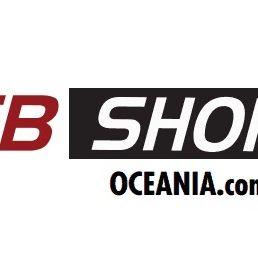 GB Shop Oceania
