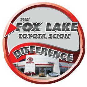 Fox Lake Toyota