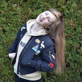 Kristína Riečičiarová