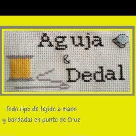 Aguja & Dedal