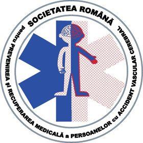 Societatea Roamana de Prevenire si Recuperarea Medicala a Persoanelor cu Accident Vascular Cerebral