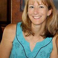 Amy Erb Pinterest Profile Picture