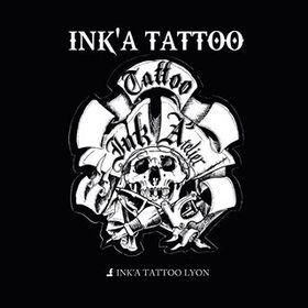ink'a tattoo Lyon
