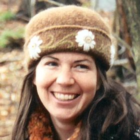 Carrie Cahill Mulligan's Heirloom Handknit Hats