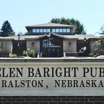 Ralston S Baright Public Library Ralstonlibrary On Pinterest