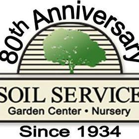 Soil Service Garden Center Nursery