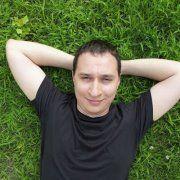 Dmitry Malahov