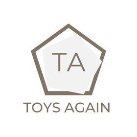 🤍www.toysagain. nl🤍