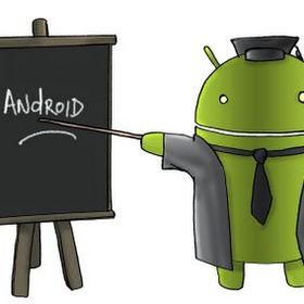 Android appdevelopers