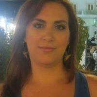 Maria Pylarinou