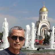 Fazyl Mannanov