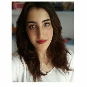 Cecilia Bravo R
