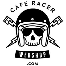 Café Racer Webshop