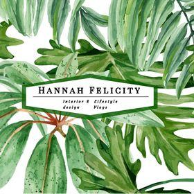 Hannah Felicity