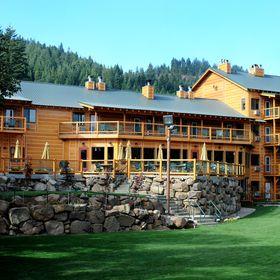 Callahan's Lodge