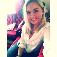 Carina Olsen