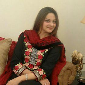 Maryem Imran