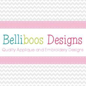 Belliboos Designs