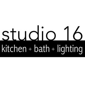 Studio 16 | kitchen + bath + lighting
