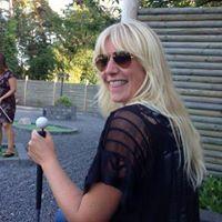 Susan Warming-Andersen