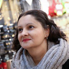 Laura Frunza