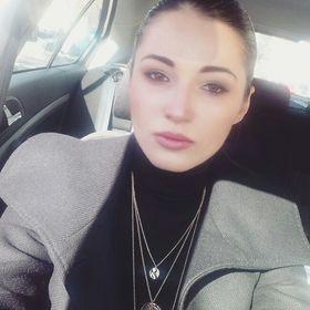 Larisa Bobolocu