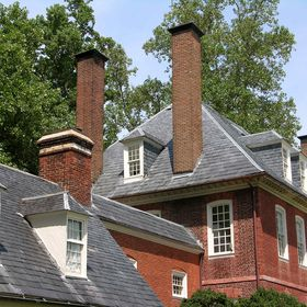 Virginia's Colonial Houses