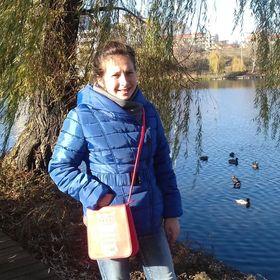 Lidia Tomus