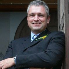 Simon Kingham