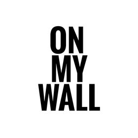 On My Wall
