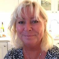 Ulla-Britt Hede