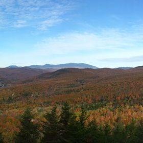 Maine's High Peaks