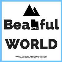 Andrea - BeaUTAHfulworld.com - Travel, Adventure, Outdoors