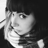 Daria Bukharina