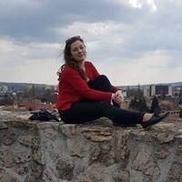 Krisztina Katalin Marton
