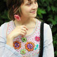Маша Анищенко
