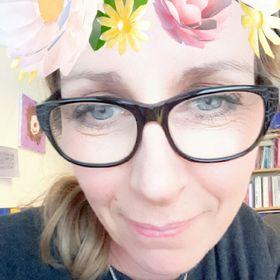 Jane Irén Johansen