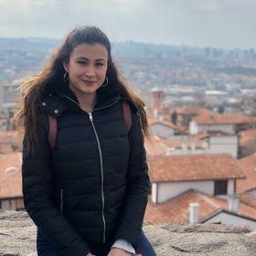 Aynur Coban