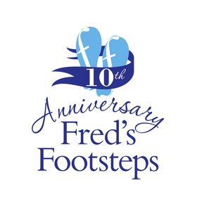 Fred's Footsteps