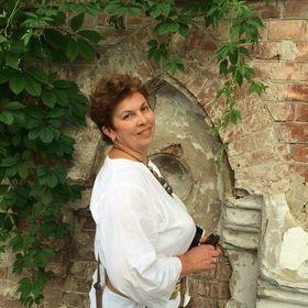 Liana Yarova