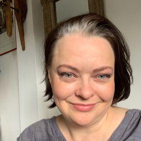 Monica Kristin - blogger og motivator