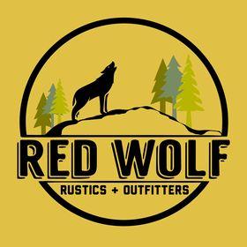 Red Wolf Rustics