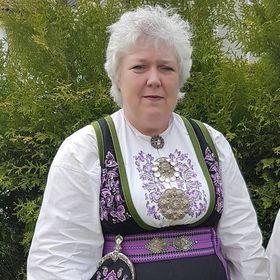 Anne Kielland