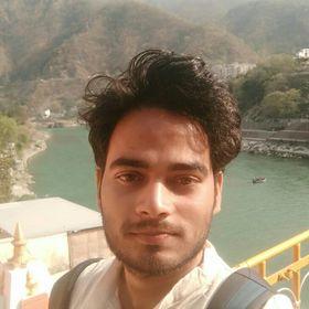 Vaibhav Tripathi